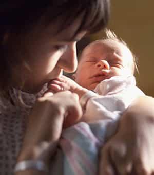 La otitis en el recién nacido