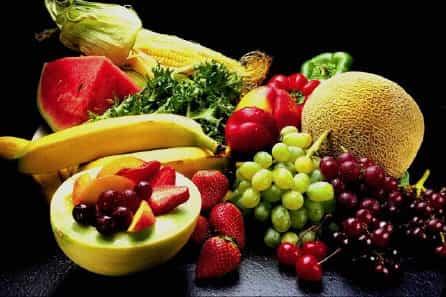 Vitamina C y embarazo