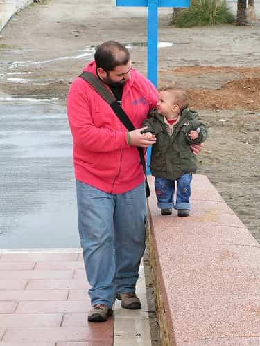 paseando-con-papa