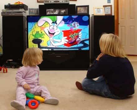 mirar-television