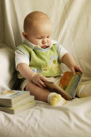 bebe lector