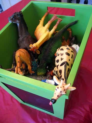 toys-animals