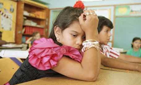 La importancia del estrés en los niños (III)