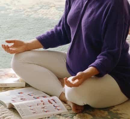 yoga_embarazada