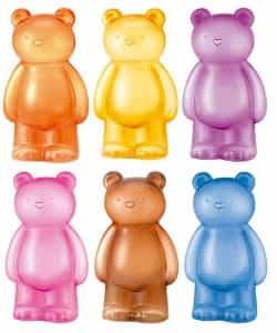 baby bear barruguet