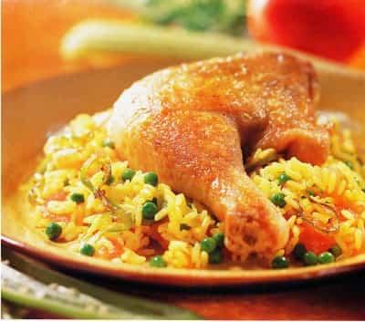 pollo con arroz2