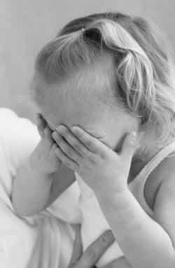 sad child 250