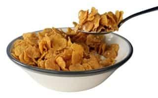 cereales en copos