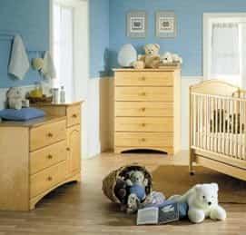 consejos para pintar una habitacion infantil