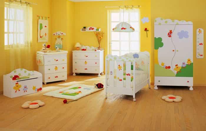 mobiliario infantil mibb 1