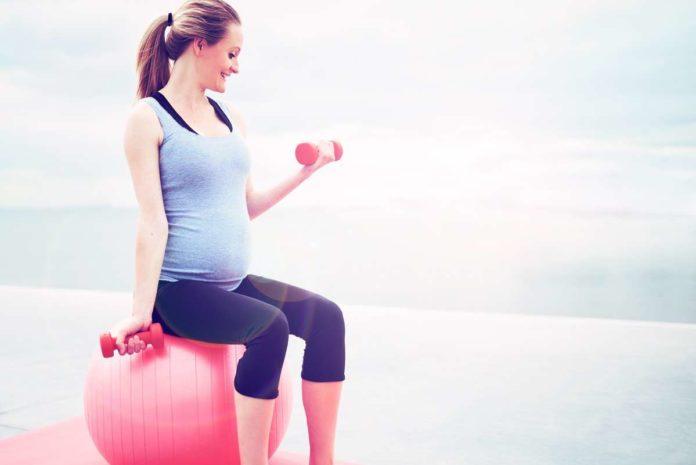 embarazo salud con pilates