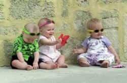 anteojos de sol para bebes