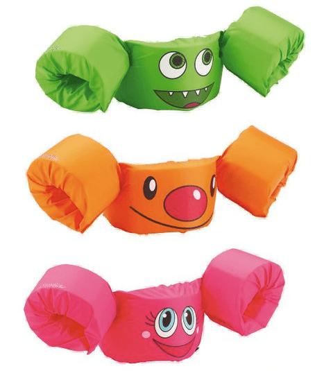 tres divertidos colores de Puddle Jumper
