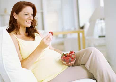 Tu dieta durante el embarazo articulo landscape