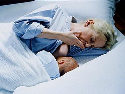 madre sueño
