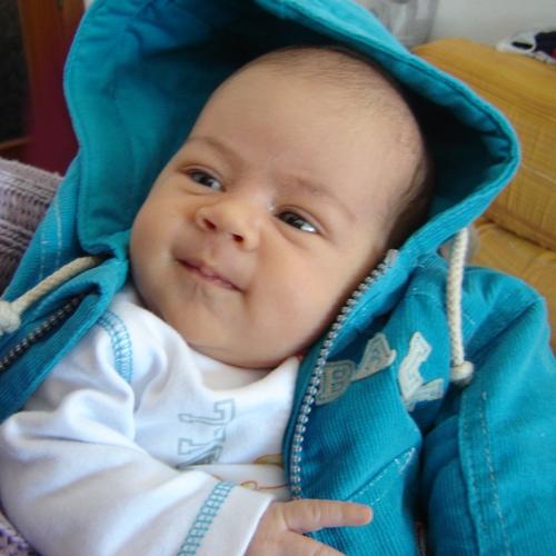 Bebés a la moda