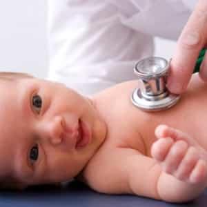 Revisiones del bebé