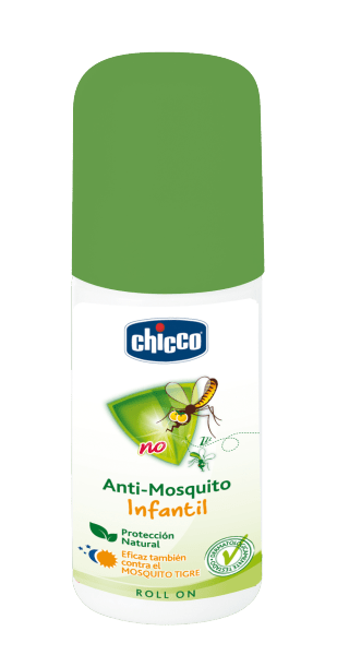 Chicco Anti Mosquito Roll-on