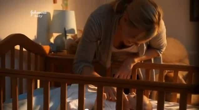 Primera noche de tu bebé en casa