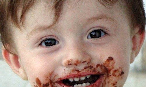 Consejos para la alimentación de los niños