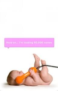 aplicación gratis para nombres