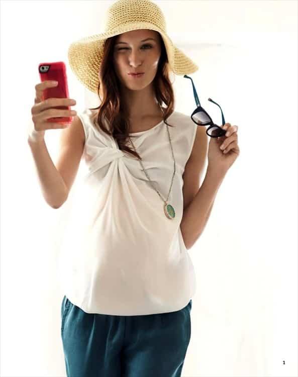 moda prenatal