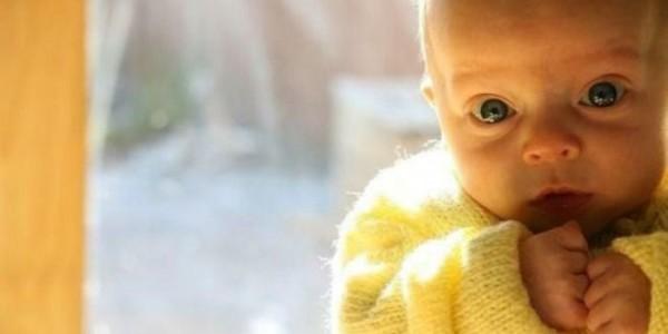 Cuidados ante las enfermedades de los bebés
