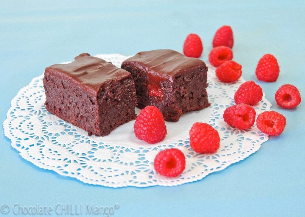 postre infantil brownie de chocolate