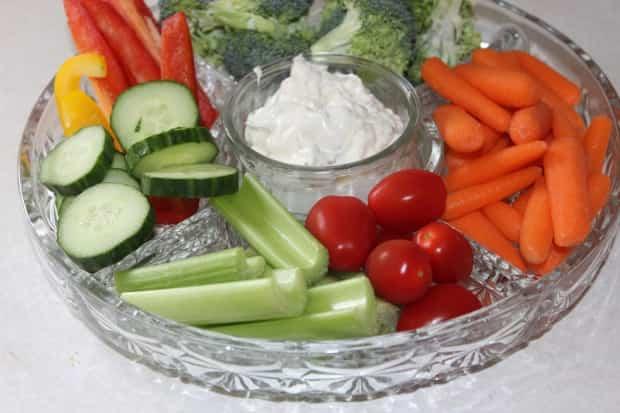 verduras ok