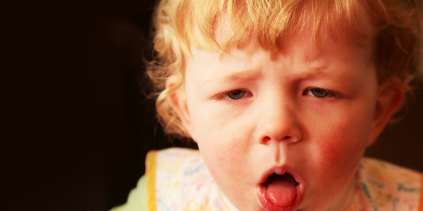 5 Consejos caseros para reducir la tos de tus hijos