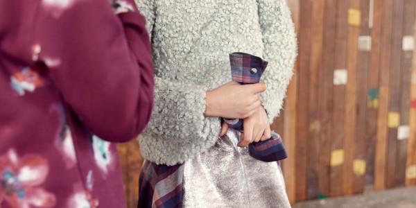 Moda: Zara kids la vuelta al cole 2014