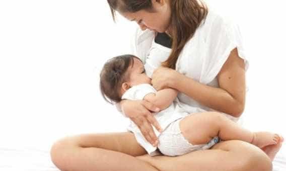 consejos para amamantar al bebe