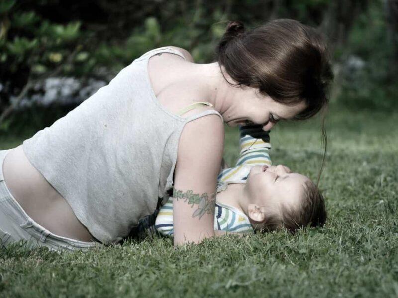 como recuperar el cuerpo despues del embarazo