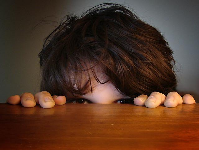 consejos basicos para los ojos de los niños