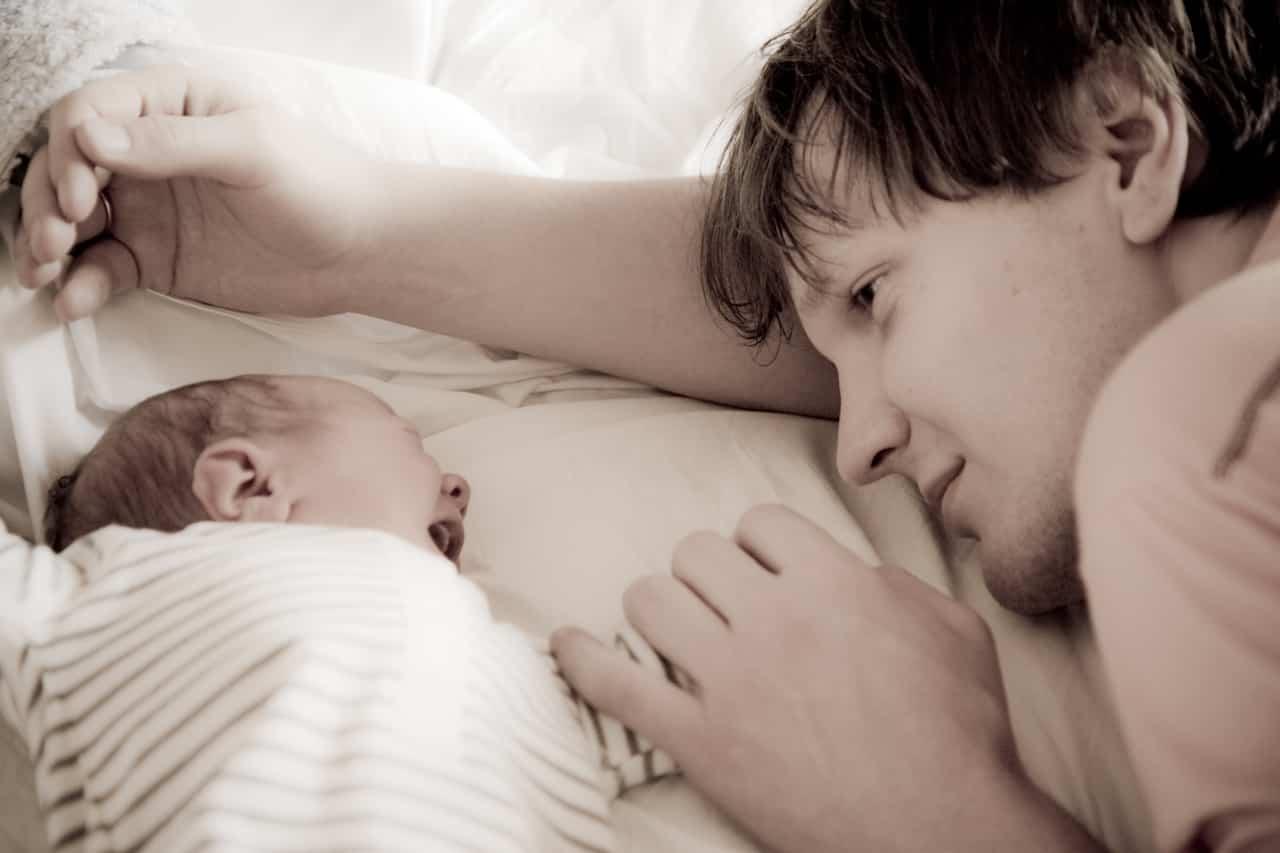 consejos basicos para ser buen padre