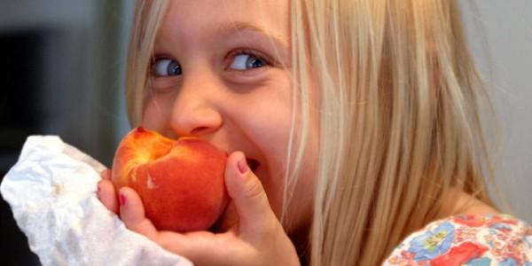 10 Consejos para niños sobre la comida