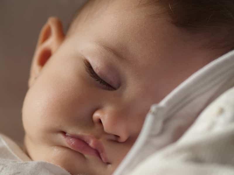 dormir al bebe