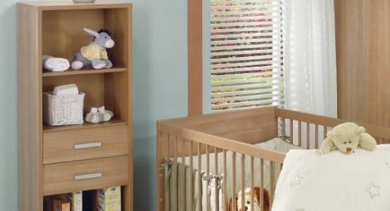 Dormitorio infantil ¿Cómo decorarlo?