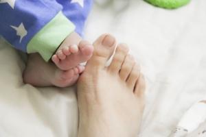 estimulación temprana bebes