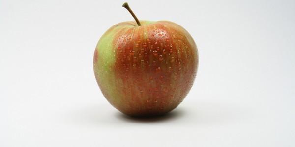 Comer manzanas durante el embarazo ¡es buenísimo!