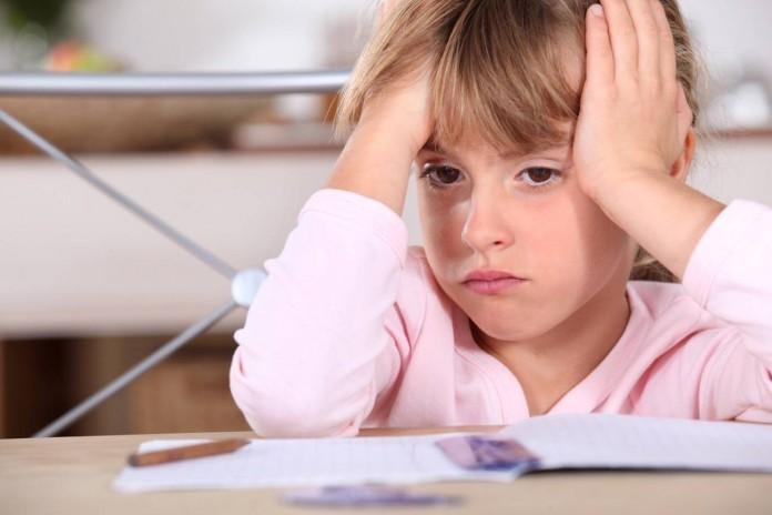 fracaso escolar