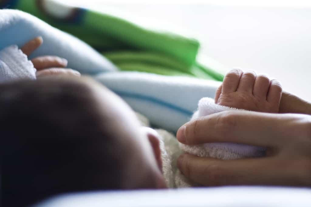 Nueva cuna para bebés prematuros