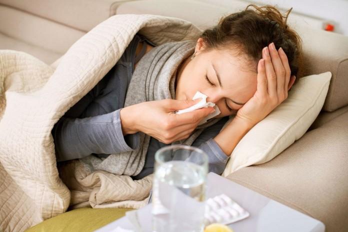 resfriado en el embarazo 2
