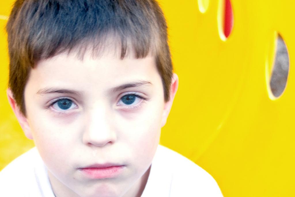síncopes en niños