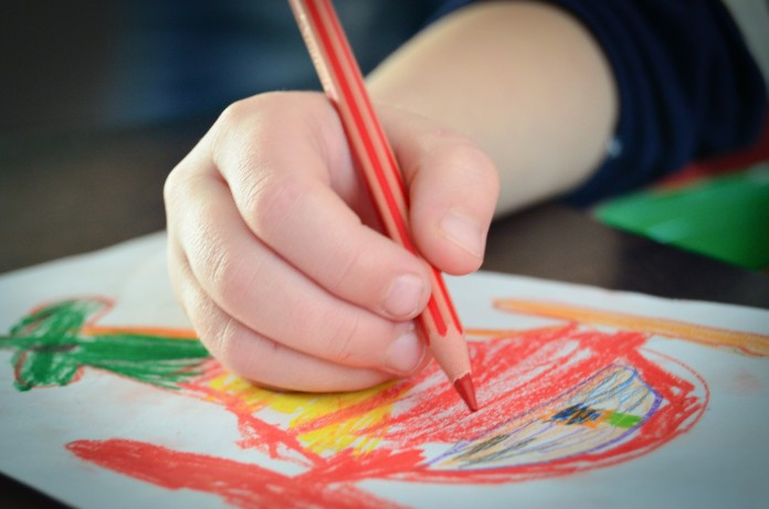 Beneficios del dibujo