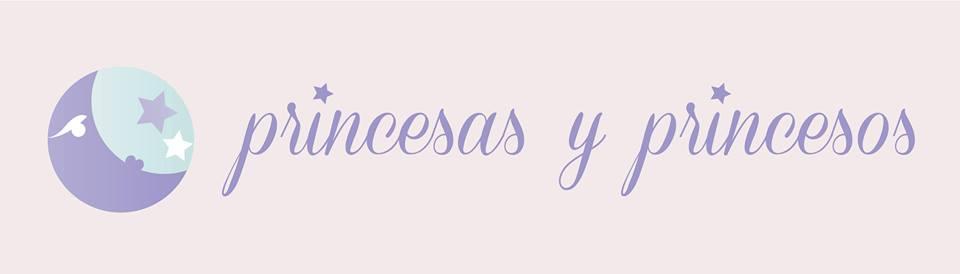 princesas y princesos