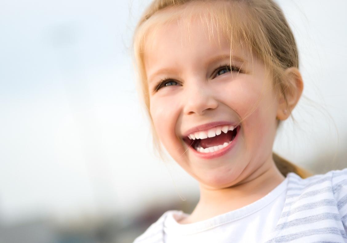 Etapas de la dentición infantil