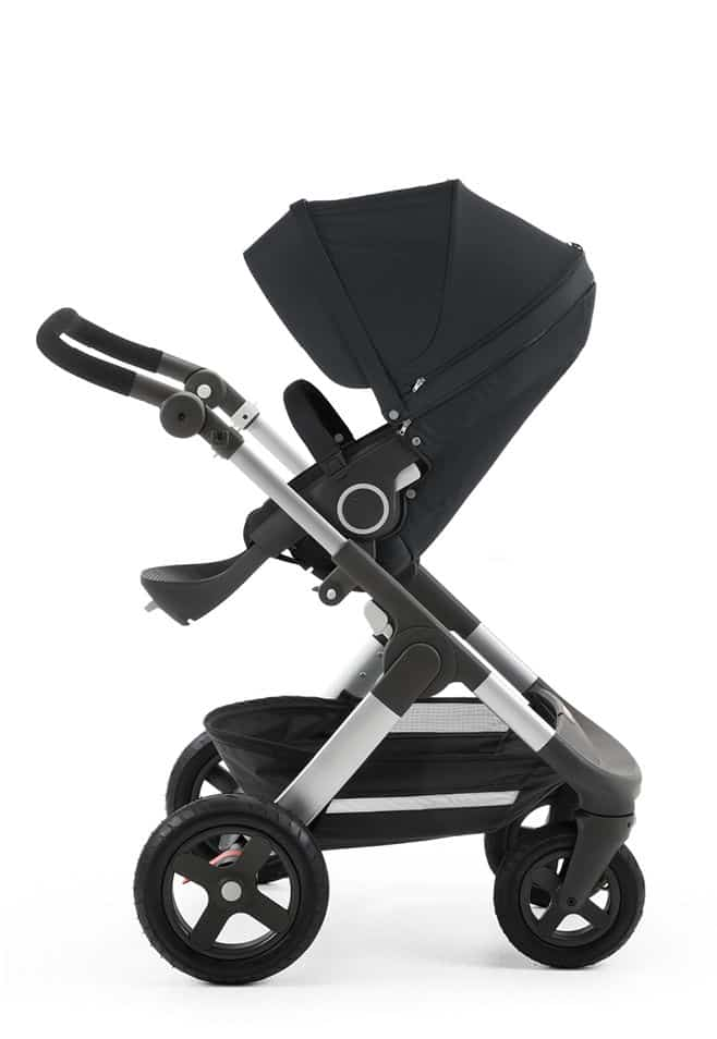 el cochecito ideal - Stroller_Trailz
