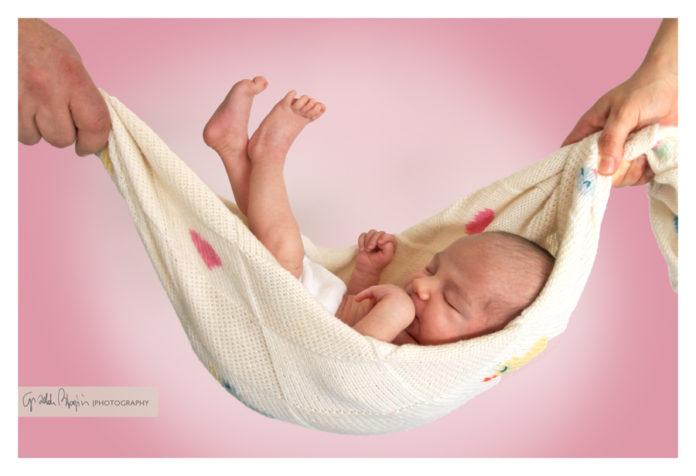 ropa de bebé recién nacido