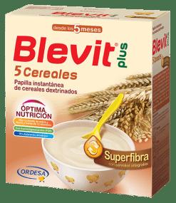 cereales dextrinados